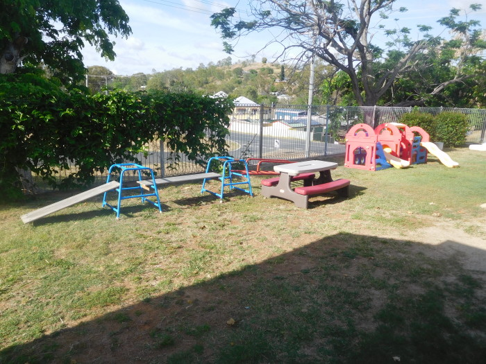 Kindy Care
